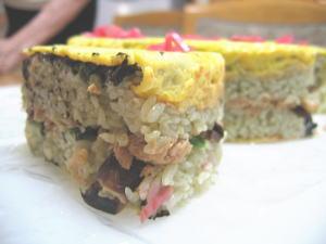 押し寿司-10