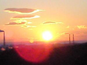 日の出-2